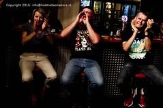 Yasi Hofer & Joop Wolters Band