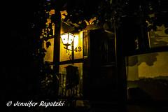 House 43 (Bernsteindrache7) Tags: dsseldorf dark germany nrw panasonic lumix landscape outdoor build yellow
