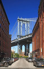(Alberto Quiones) Tags: nyc manhattanbridge newyorkcity newyork usa unitedstatesofamerica unitedstates empirestatebuilding