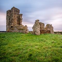 Photo of Bawsey Church Ruins