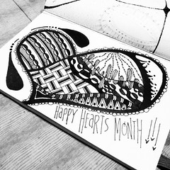 Zentangle 26 (jennyfercervantes-ng) Tags: zenspirationzentangle zendoodle zentangleartzentanglefigures art illustration artistsketch pen artsy masterpieceartoftheday colored inkdrawingmoleskine sharpiepens sharpiesunipin coloringpage coloringbookphcoloringpageforadults coloringpagephziabyjenny