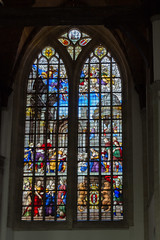 T5i(D)-20160511-1825 (DigitalDug) Tags: amsterdam europe netherlands oudekerk