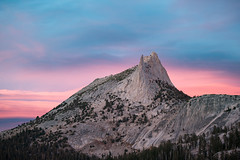 Cathedral Peak (justinbastien) Tags: highsierras nationalpark tuolumnemeadows yosemite