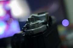 1965 Wirgin Edixa-Mat Reflex mod. C-L (Lens a Lot) Tags: paris   2016 zenit kiev arsenal mc mir24n 35mm 2   24 1976 6 blades iris nikon ai m42 bokeh color depth field