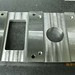 Composite Metal Foam Mold Base 2