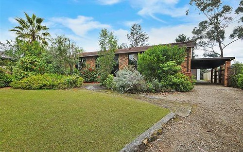 76 White Cross Road, Winmalee NSW 2777