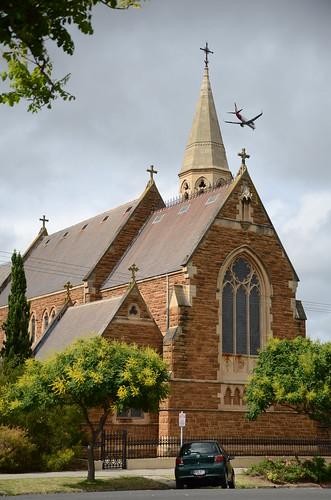 DSC_2214 St Dominic's Church, Molesworth Street, North Adelaide