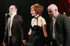 La mauvaise rputation -  Carole Coeugnet - IMG_2556 (Festival Chants d'Elles) Tags: la mauvaise rputation