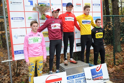 junioren Lichtaart (231)