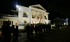 12-08-2014 Governor's Mansion Open to Public