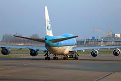 PH-BFV KLM Royal Dutch Airlines 747-400M Schiphol (rmk2112rmk) Tags: dutch plane airport aircraft aviation royal boeing klm airlines schiphol ams boeing747 747 jumbojet airliner airliners 747400 eham 744 boeing747400 civilaviation amsterdamschiphol klmroyaldutchairlines phbfv 747400m queenoftheskies