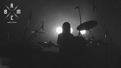 15 (reaoubien) Tags: leica blackandwhite bw monochrome live rocknroll brmc photoworks stagephotography petehayes reaoubien