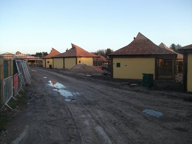 02/01/2015 - A look across the site