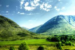 Hochland - Highlands