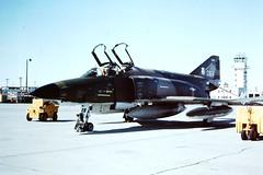 McDonnell Douglas RF-4C Phantom II (Sentinel28a1) Tags: boise phantom douglas f4 mcdonnell rf4 phantomii malmstromafb idahoang 124thfighterwing