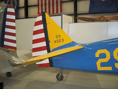 """PT-19 Fairchild 4 • <a style=""""font-size:0.8em;"""" href=""""http://www.flickr.com/photos/81723459@N04/16173417710/"""" target=""""_blank"""">View on Flickr</a>"""