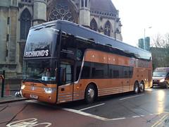 RICHMONDS BO13BYM CAMBRIDGE 090115 (David Beardmore) Tags: