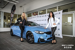 BMW of Mississauga Meet