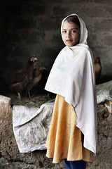 Sumbul, 8 anni
