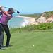 Back swing Marcos Silva