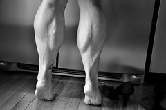 _DSC0026jj_gs (ARDENT PHOTOGRAPHER) Tags: highheels muscle muscular mature milf tiptoe calves flexing veiny