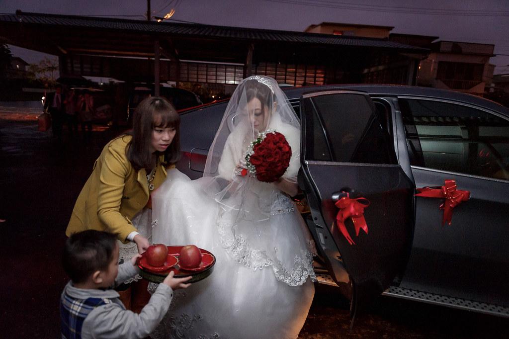 明政&安琳Wedding-224