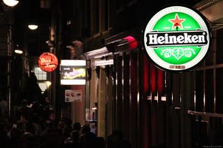 Dutch exports: Heineken