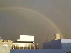 Arco iris (Risager) Tags: rainbow grancan regnbue elburrero