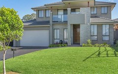 Lot 218 Diamond Hill Circuit, Edmondson Park NSW