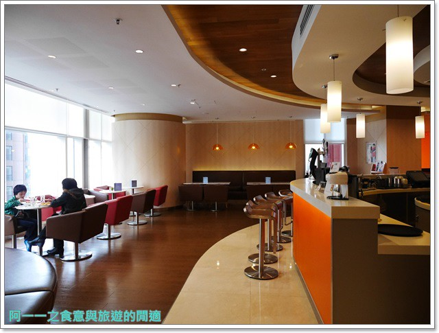 香港旅遊住宿飯店宜必思ibis中上環酒店機場快線image021