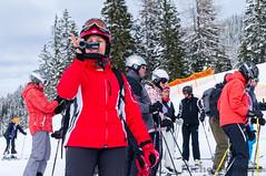 Shooting back (NicholasShore *I IGNORE CONTACT-COLLECTORS*) Tags: trip travel skiing candid sony krnten carinthia e week pz nassfeld oss nex 3n 1650 f3556 skiingtrip skiingweek nex3n epz1650f3556oss selectionskiingnassfeld selp1650f3556