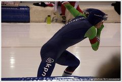 Bart Swings vs Sven Kramer, 1500 Meters Men (Dit is Suzanne) Tags: netherlands start nederland heerenveen speedskating thialf views200 eisschnelllauf img6298 svenkramer   canoneos40d langebaanschaatsen sigma18250mm13563hsm   ditissuzanne 1500metersmen 14122014 isuworldcup20142015 isuworldcupheerenveendecember12142014 1500men   svenskramers