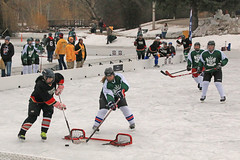 Kalispell Pond Hockey Classic (the PODDER) Tags: alers northwesternenergy