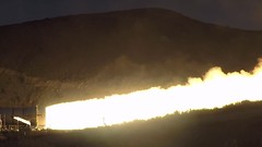 """Orbital ATK QM-1 Space Launch System (SLS) Booster Test • <a style=""""font-size:0.8em;"""" href=""""http://www.flickr.com/photos/12150483@N04/16673607629/"""" target=""""_blank"""">View on Flickr</a>"""