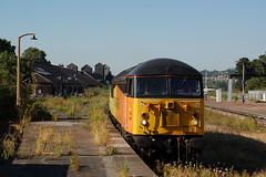 56087_04a (mattcareyphotography) Tags: grid rail newton abbot colas class56 56087