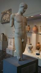 Roman Sculpture, 1st Century, B.C.2nd Century A.D. (karlsbad) Tags: museums themet themetropolitanmuseumofart romansculpture karlsbad karlschultz