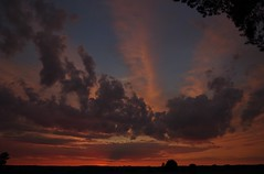 Sunset Zirchow Usedom (horschte68) Tags: usedom balticsea sunset ostsee inselusedom zirchow cloud sunsetmood red dusk outdoor abend sonnenuntergang twilight weatherphotography germany deutschland sommer summer 2016 juli july 12juli2016 july72016 cloudysky eyeinthesky panorama scenery landscape landschaft rot view heaven himmel k50 pentax 1645 urlaub holiday ferien vacation wideopen composition perspektive perspective pointofview isleusedom abigfave wideangle weitwinkel offenblende