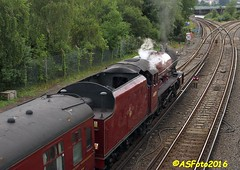 45699 Galatea (andywsx) Tags: lms redbridge 460 galatea 1585 45699 canoneos7d