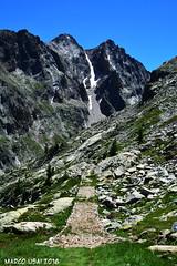 highwayTOhell (MartinEden83) Tags: piemonte mountains alpi marittime balconatadelvalasco