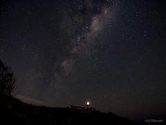 P6250108.jpg (GTMurph) Tags: lighthouse astro barrenjoey