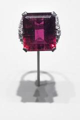 Museum of Natural History-7 (Rhett Jefferson) Tags: gemstone elbaite muesumofnaturalhistory
