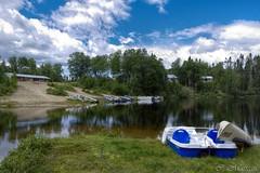 160718-38 Lac Deschnes (clamato39) Tags: clubanowepo latuque provincedequbec qubec canada lacdeschnes eau water ciel sky arbre tree