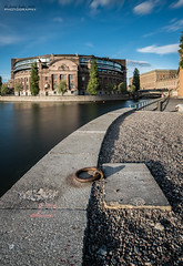 Stockholm Anchor point (jerry_lake) Tags: stockholm f90 20secondsexposure leebigstopper