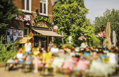 Utrecht, Ledig Erf (JoCo Knoop) Tags: utrecht ledigerf lensbaby