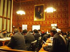 P1010781 (cbhuk) Tags: uk parliament umrah haj hajj foreignoffice umra touroperators saudiembassy thecouncilofbritishhajjis cbhuk hajj2015 hajjdebrief