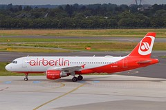 Air Berlin D-ABFG Airbus A320-214 cn/4291 @ EDDL / DUS 26-06-2016 (Nabil Molinari Photography) Tags: air berlin dabfg airbus a320214 cn4291 eddl dus 26062016