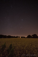 Pleiades over Manor Farm, Upton Cheyney (T J G photography) Tags: cheyney 2016 d610 sky 1424 bristol pleiades chillifarm tree nikon manorfarm star upton nikkor