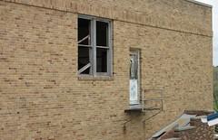 Abandoned School (Stabbur's Master) Tags: abandonedbuildings abandoned derelictbuildings school schoolhouse abandonedschool decayed nebraska rusted ruralamerica ruralnebraska ghosttown nebraskaghosttown