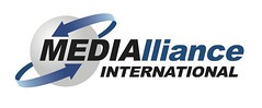 Medialliance International Logo