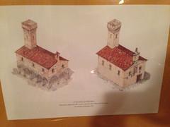 IMG_4669 (Rudy Letsche) Tags: italy italia sangiovannivaldarno renaissance florentine architecture city